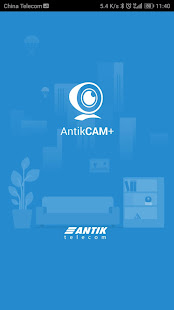 Download AntikCAM+ For PC Windows and Mac apk screenshot 1