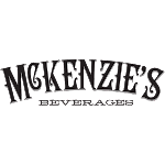 Logo for McKenzie's Hard Cider