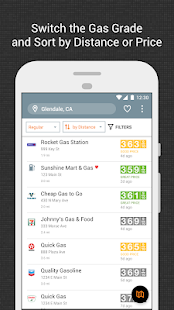 Gas Guru: Cheap gas prices - Apps on Google Play