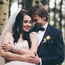 Wedding photographer Sergіy Kamіnskiy (sergio92). Photo of 18.08.2017