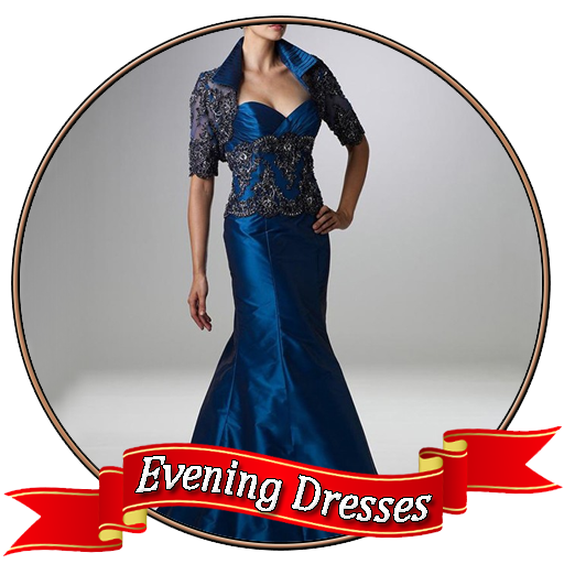 Latest Evening Dresses