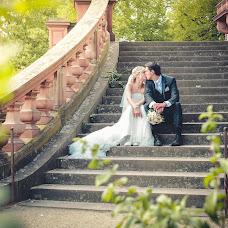 Wedding photographer Gaby Scholl (scholl). Photo of 20.08.2015