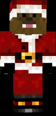 a christmas bacca