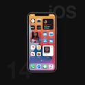 Launcher IOS 14 | 2020 icon