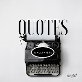 Quotes Wallpapers & Backgrounds by iMod Apps