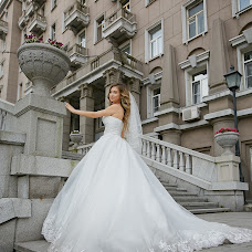 Wedding photographer Yuliya Kurakina (kurakinafoto). Photo of 20.10.2017