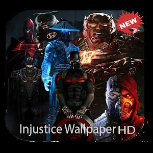 Descargar Injustice 2 Wallpapers Hd Apk última Versión 250