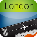 London Luton Airport (LTN) icon