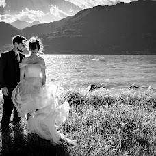 Fotografo di matrimoni Magda Moiola (moiola). Foto del 27.07.2018