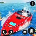 Speed Boat Racing Challenge icon