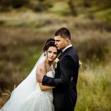 Wedding photographer Elizaveta Samsonnikova (samsonnikova). Photo of 23.11.2017