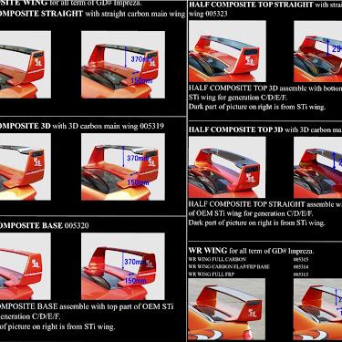 WRX STI  のカスタム事例画像 chargespeed (チャージスピード)さんの2018年11月18日07:59の投稿