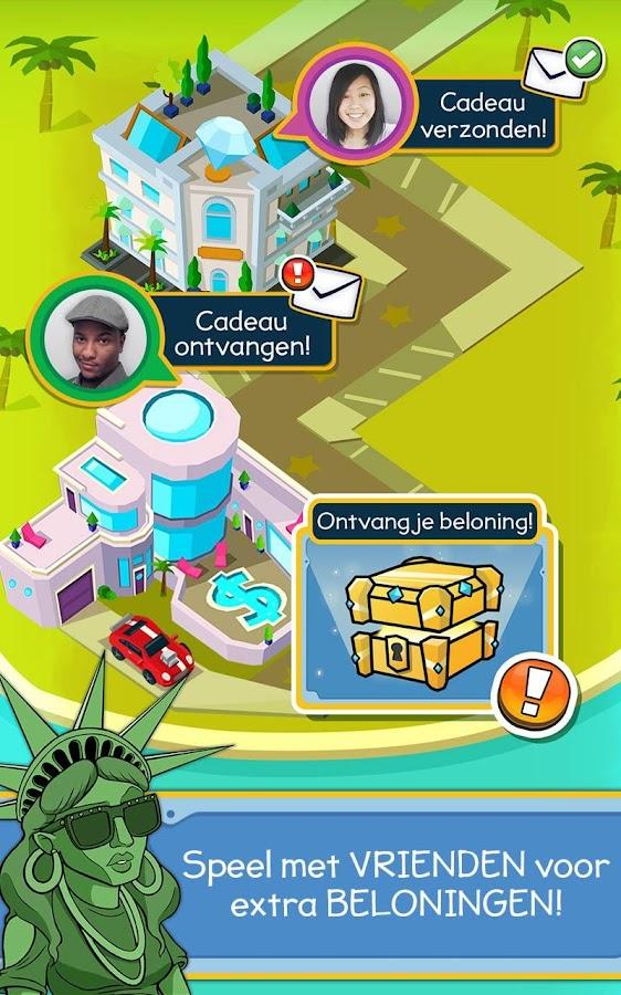 tikken naar rijkdom android apps op google play. Black Bedroom Furniture Sets. Home Design Ideas