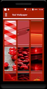 Red Wallpaper - náhled