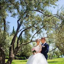 Wedding photographer Sofya Denisyuk (ChiliStudio). Photo of 15.07.2017