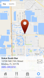 Sokai Sushi Bar- screenshot thumbnail