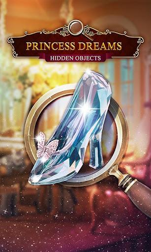 Princess Castle: Mystery Dream