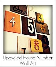 Photo: http://www.madincrafts.com/2011/11/upcycled-house-number-wall-art.html