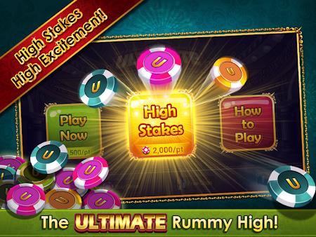 Ultimate Rummy 1.4.7 screenshot 353817