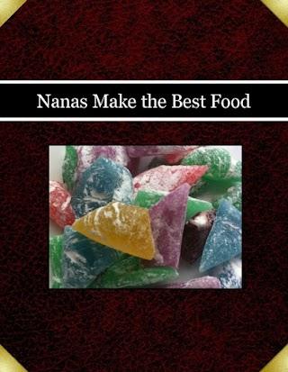 Nanas Make the Best Food
