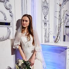 Wedding photographer Aleksandr Zolotukhin (alexandrz). Photo of 29.03.2017