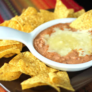 Taco Bell Refried Beans Recipes.