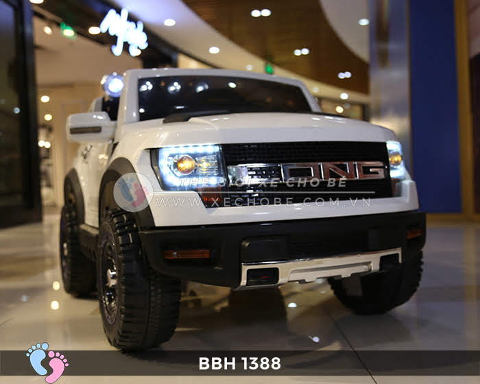 xe o to dien cho be Ford Ranger BBH-1388 3