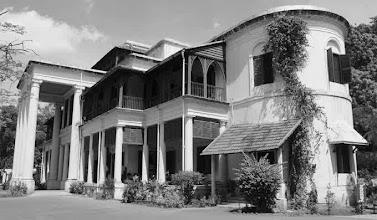 Photo: Doveton House - Women's Christian college - Estd 1915.