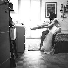 Fotografo di matrimoni Andrea Boccardo (AndreaBoccardo). Foto del 27.07.2017