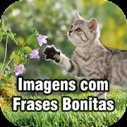 App Imagens com Frases Bonitas APK for Windows Phone