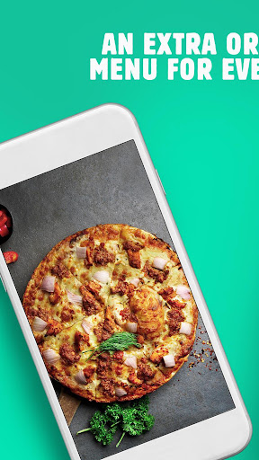 Oven Story Pizza - Order Pizza Online 1.1.12 Screenshots 6
