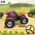 Tractor Racing icon