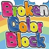 Broken Color Block