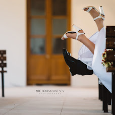 Wedding photographer Viktor Babincev (BVGDrug). Photo of 30.07.2015