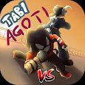 FMF Agouti VS Tabi Mod icon