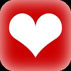 Gráfico de presión sanguínea icon