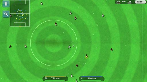 Code Triche Super Soccer Champs 2019 FREE APK MOD screenshots 3