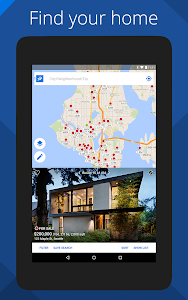 Zillow Real Estate & Rentals v6.5.272.3925
