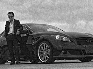 フーガ HY51 VIPのカスタム事例画像 龍穣さんの2019年01月07日23:07の投稿