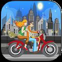 Racing Moto Street icon