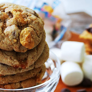 S'Mores Cookies Recipe