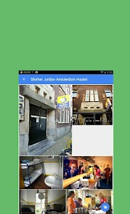 Best Rated Youthhostels Europe screenshot 15