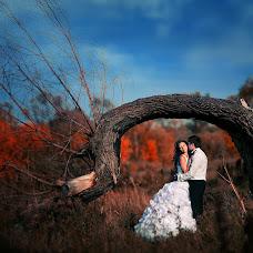 Wedding photographer Aleksandr Bystrov (AlexFoto). Photo of 14.03.2016