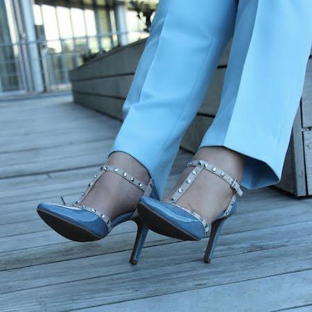 Welke schoenen draag ik bij een broekpak?