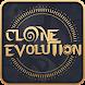 クローン・エボリューション-サイバーパンク放置系RPGゲーム