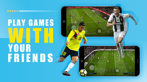 Gloud Games -Free to Play 200+ AAA games filehippodl screenshot 5