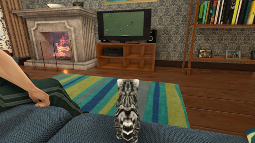 Cat Simulator : Kitty Craft  screenshots 6