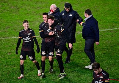 KV Oostende, waar het niet uitmaakt wie speelt en waar de hand van de coach het best voelbaar is