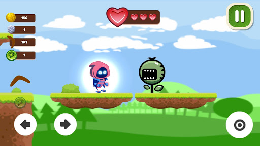 Télécharger Gratuit Mage & Freezer Adventures [Accès Anticipé] apk mod screenshots 1