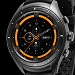 Titian watch face For Wear OS Icon